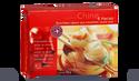 8 Hacao, bouchées aux crevettes avec sauce soja