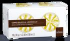 2 coupes glacées limoncello