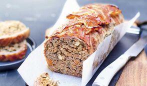Pain de viande (Meatloaf)