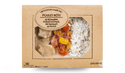 Poulet rôti au romarin, poêlée estivale, riz