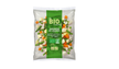 Jardinière de légumes bio