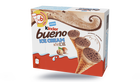 6 mini-cônes Kinder Bueno