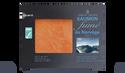 8 tranches de saumon fumé Norvège, façon traiteur