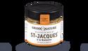 Groix et Nature Rillettes de Noix de St Jacques