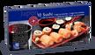 10 sushi, assortiment de 5 variétés