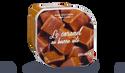 Glace Le caramel au beurre salé