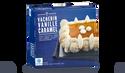 Vacherin vanille-caramel