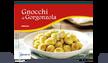 Gnocchi au gorgonzola