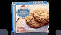 2 cookies au granola