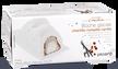 Bûche glacée chantilly-noisette-vanille, 8 parts