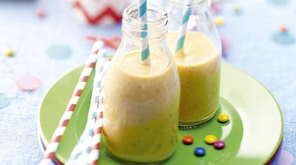 Milkshake Mangue-Coco