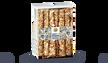 Crackers sticks aux graines