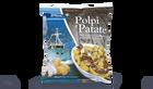 Poêlée pommes de terre et poulpe