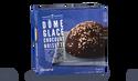 Dôme glacé chocolat-noisette, 10 parts