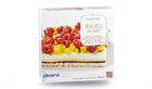Tiramisù aux fruits, mousse au mascarpone