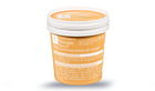 Crème glacée Nougat-Framboise