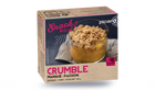 Crumble mangue passion