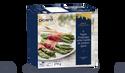 6 fagots d'asperge verte bardés de jambon speck