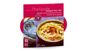 Soupe Kao Soi, bouillon lait coco, curry, nouilles