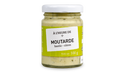 Moutarde basilic-citron