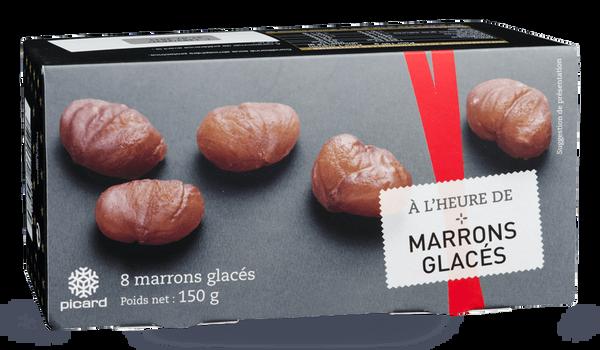 Marrons glacés