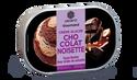 Crème glacée chocolat-noisette façon Rocher
