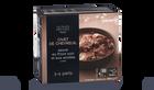 Civet de chevreuil sauce au Pinot noir et airelles