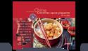 Crevettes sauce piquante et riz thaï