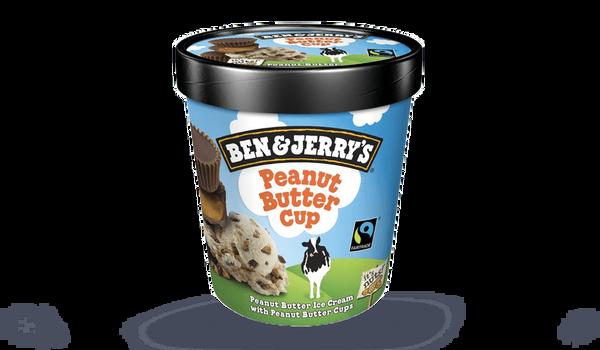 Peanut Butter, crème glacée beurre de cacahuète