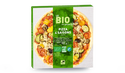 Pizza 4 saisons bio
