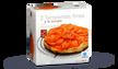 2 tartelettes fines à la tomate