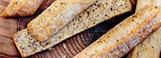 Un bon pain toujours sous la main