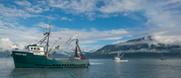 Pêche miraculeuse en alaska
