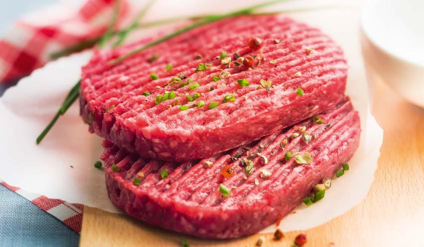 10 steaks hach s surgel s les viandes volailles picard. Black Bedroom Furniture Sets. Home Design Ideas