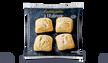 6 petits pains à l'italienne, précuits
