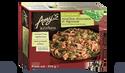 Nouilles chinoises et légumes sans gluten