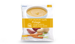 Potage courge butternut, patate douce, carotte