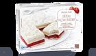 Gâteau façon fraisier, 6 à 8 parts