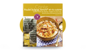 Poulet bulgogi, kimchi et riz cuisiné