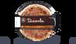 Pizza Diavola Italia, salami épicé, mozzarella