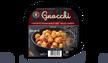 Gnocchi farcis au gorgonzola, sauce tomate