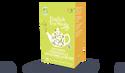 Infusion citronnelle gingembre agrume bio