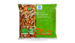 Julienne de légumes bio, portionnable