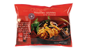 Nouilles sautées à la chinoise, portionnable