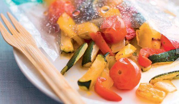 3 sachets vapeur légumes du soleil