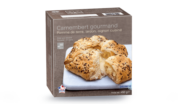 Camembert Gourmand