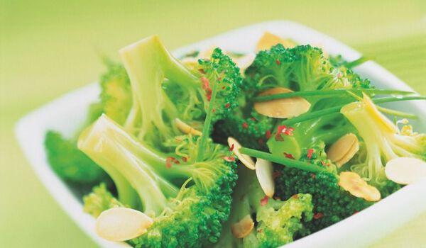 Fleurettes de brocolis bio