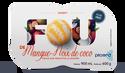 Sorbet mangue-noix de coco