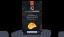 Chips à la truffe d'été Tuber aestivum 1,1%