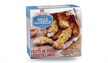 Filets de poulet croustillants